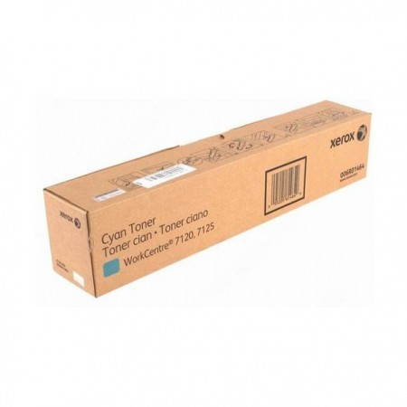 TONER XEROX CYAN WC 7120/7125 15000 PAGES