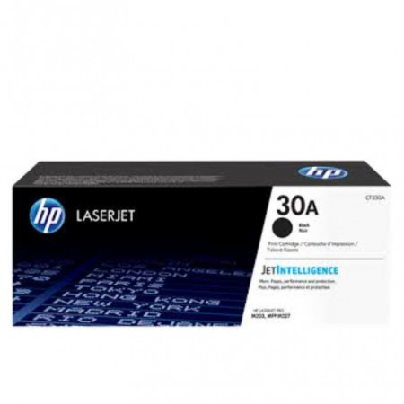 TONER HP N° 30A BLACK