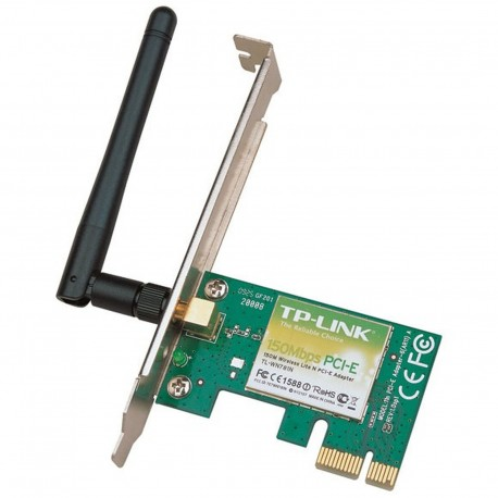 TP-LINK PCI-EXPRESS WIRELESS NETWORK CARD