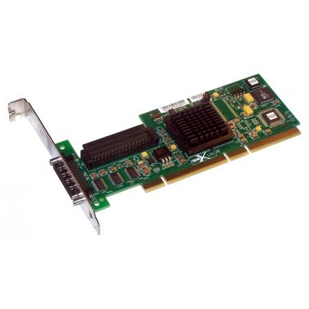 HP U320 SCSI PCI-X LSO320C CONTROLLER BOARD