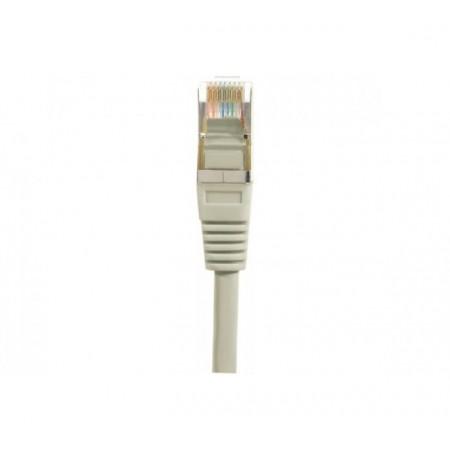 CORD PATCH RJ45 FTP / UTP CAT6 1m GRAY