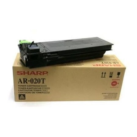 TONER SHARP AR020T 16000 PAGES