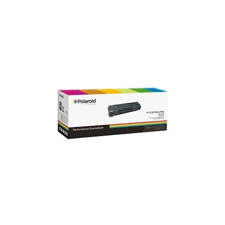TONER POLAROID HP 78A 2100 PAGES