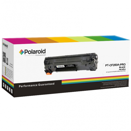 TONER POLAROID HP 83A BLACK 1500 PAGES