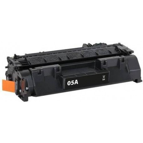 TONER QI COMPATIBLE HP 05A