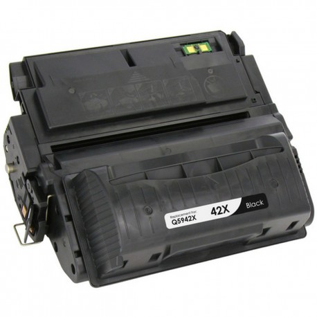 TONER QI COMPATIBLE HP 42X 20000 PAGES