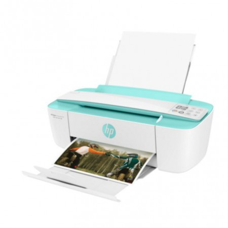 IMPRIMANTE HP DESKJET INK ADVANTAGE 3785 ALL IN ONE