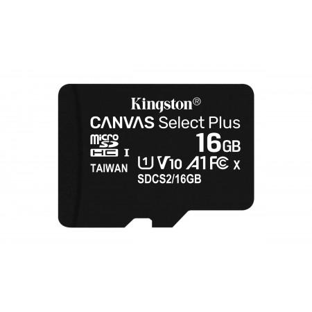 CARD MEMORY 16GB MICRO SDHC
