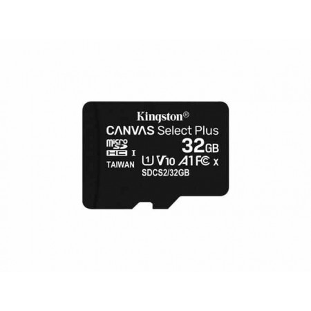 CARD MEMOIRY 32GB MICRO SDHC UHS-I