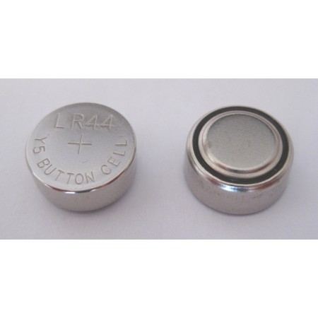PILE ALKALINE BUTTON CELL LR44