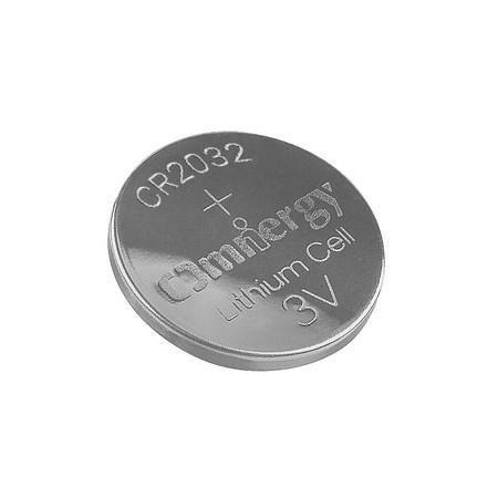 PILE LITHIUM 3V 220mAH CR2032