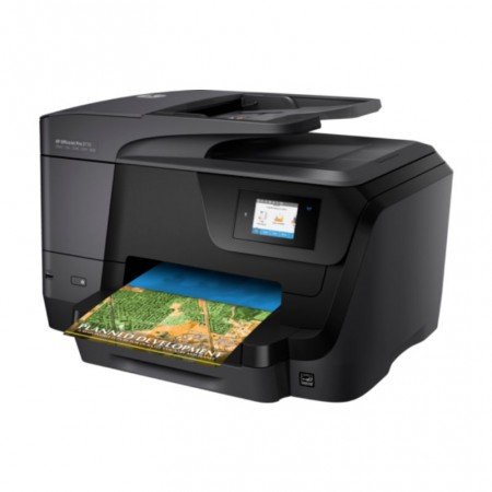 IMPRIMANTE HP OFFICEJET PRO 8710 ALL IN ONE