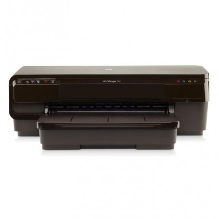 IMPRIMANTE HP OFFICEJET 7110  ePRINT A3