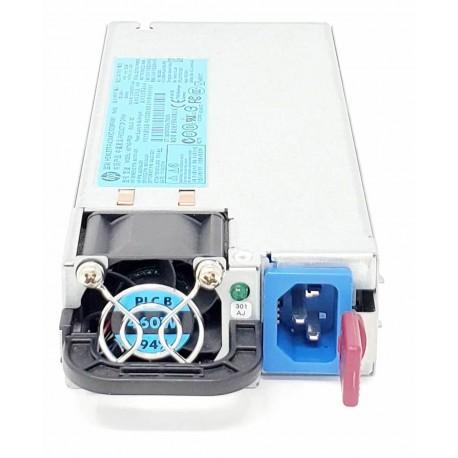 REDUNDANT POWER SUPPLY HP PL DL380 G8 ML350 / ML370