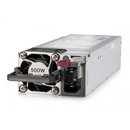 500W REDUNDANT POWER SUPPLY FOR HP PROLIANT DL380 GEN10