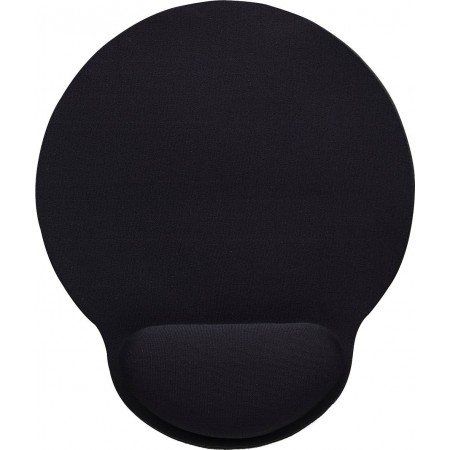 TAPIS SOURIS MANHATHAN BLACK REPOSE