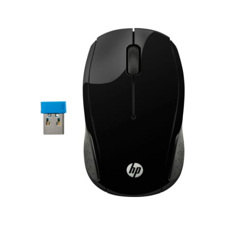 WIRELESS HP 200 MOUSE