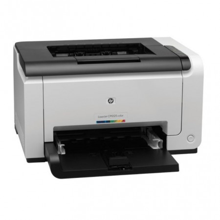 IMPRIMANTE HP COLOR LASERJET PRO CP1025