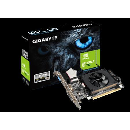 GEFORCE NVIDIA 1G PCI-E VIDEO CARD