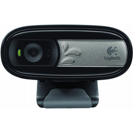 WEBCAM LOGITECH C170 USB 1024*768p