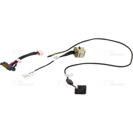 BATTERY CHARGER CABLE KIT FOR HP PROBOOK 4530S