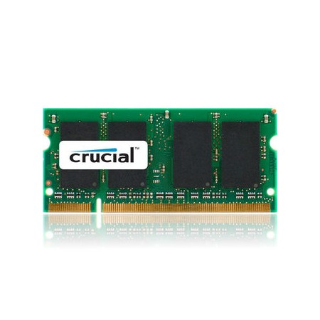 MEMORY 2GB DDR2 PC6400 SODIMM