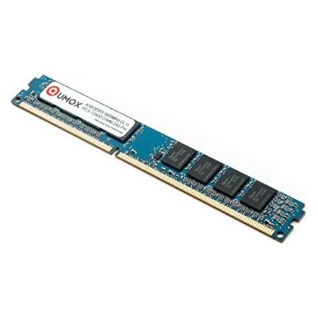 MEMORY 4GB DDR3 1600 PC3-12800