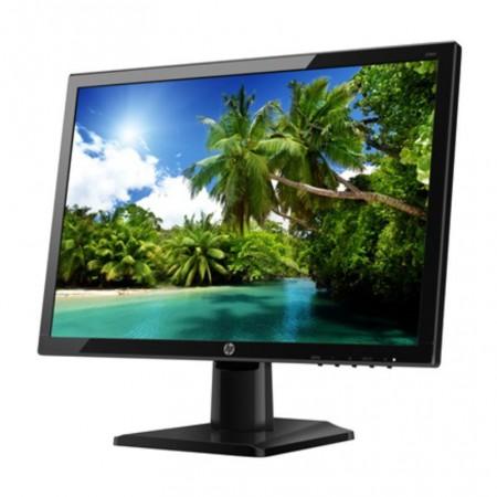 """ECRAN HP 20KD 1440 x 900 19.5"""" VGA, DVI-D"""