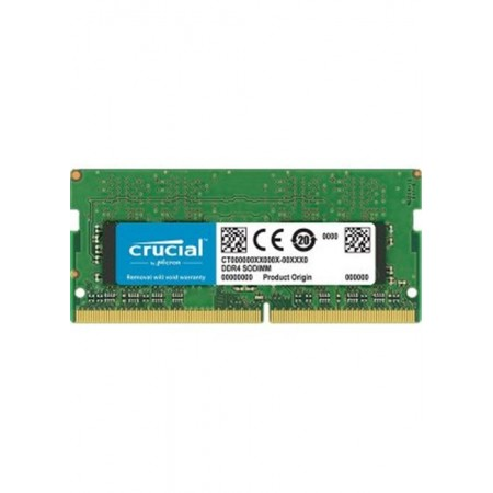 MEMOIRE 8Go DDR4 PC2400 SODIMM