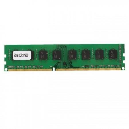 8GB MEMORY PC3L-12800 1600Mhz