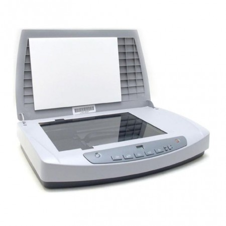 HP SCANJET SCANNER 5590P (Without autoloader)