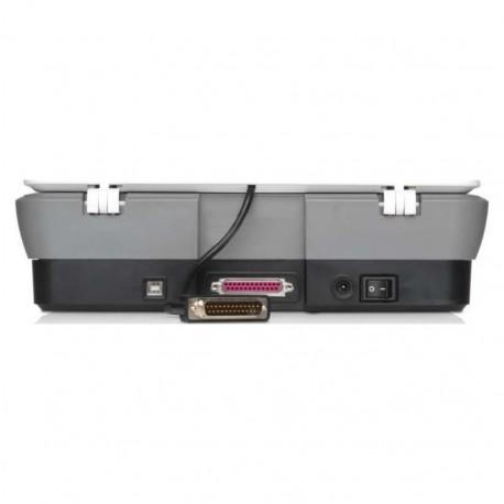 SCANNER HP SCANJET G4010   (303 x 508 x 98 mm,vitesse de numérisation : 8.5 s, Niveaux de gris : 256,  USB 2.0, A4)