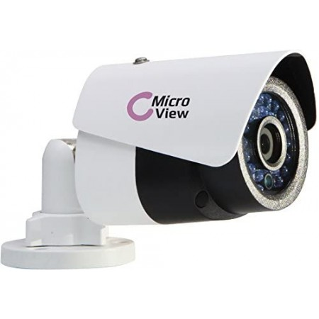 CAMERA IP MINI BULLET 1.3MP OUTDOOR M