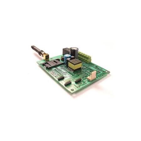SYSTEM D'ALARME 32 ZONES GSM PROLINE