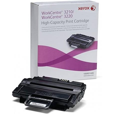 TONER XEROX BLACK WC 3210/3220 GDE C