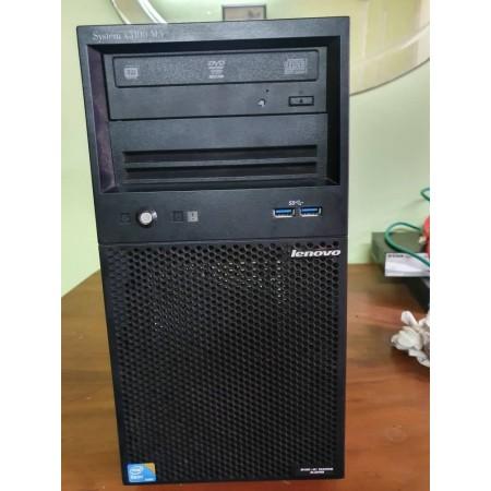 LENOVO SYSTEM X3100 M5 (Matériel second main sans emballage)