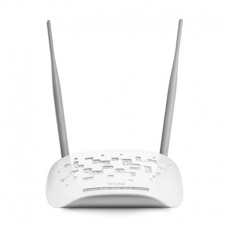 WIFI POINT ACCESS TP LINK N300
