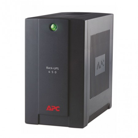 ONDULEUR APC 650VA BACK UPS AVR 230V IN LINE