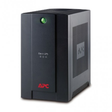 ONDULEUR APC 800VA BACK UPS AVR 230V IN LINE