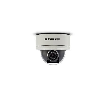 CAMERA IP HIKVISION 2MP DOME 1920 *1080 HD