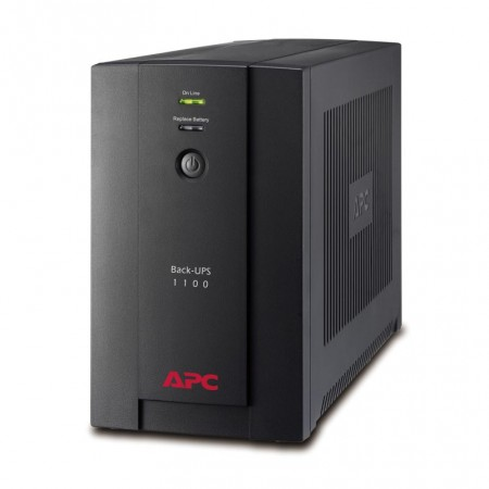 ONDULEUR APC 1000VA EASY UPS AVR 230V IN LINE