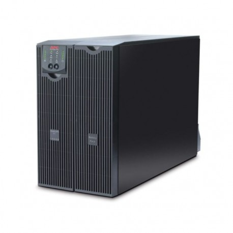 ONDULEUR APC SMART UPS RC 10000VA ON-LINE DOUBLE CONVERSION