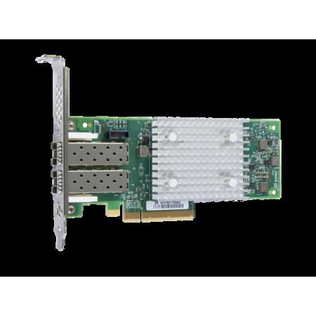 CARTE HBA HPE SN110Q 16GB 2P FC