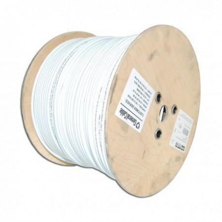 CABLE FTP CAT6 4P 300Mhz LSZH  IDCABLES FR T1000