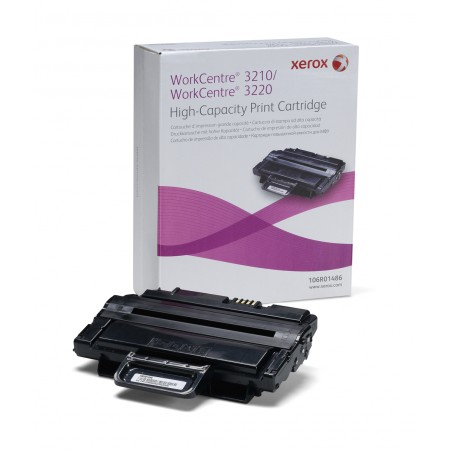 TONER XEROX BLACK WC 3210/3220 HIGH CAPACITY