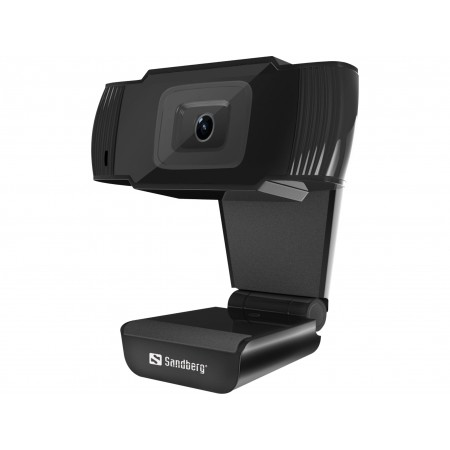 WEBCAM SANDBERG USB 480P SAVER