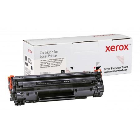 TONER XEROX CE278A LJ P1566 1606 1536
