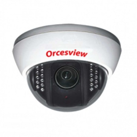 ORCESVIEW IR WATER PROOF HIGH RESOLUTION CAMERA