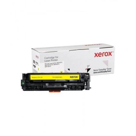 TONER XEROX CE412A YELLOW CLJP300 351 375 451 475