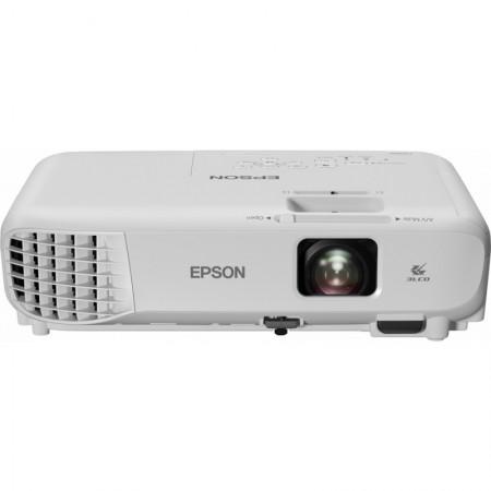 VIDEO PROJECTEUR EPSON EB-X06 3LCD 3600 lumens XGA